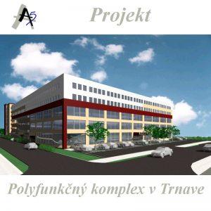 architekt v Trnave - projektovanie bytových domov