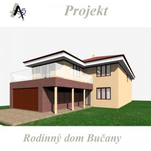 architekt v Trnave - bytoý dom trnavský kraj