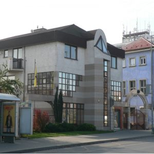 architekt v Trnave - projektovanie SPP