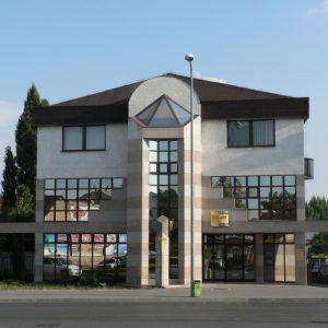 architekt v Trnave - SPP