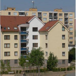 architekt v Trnave - obytný dom v Trnave